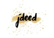jdeed logo